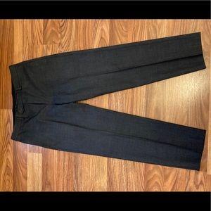 Ralph Lauren Total Comfort Wool Dress Pants